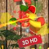 Fruit Cut HD Pro - fruit games
