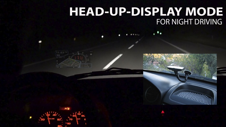 aSmart HUD 3D +SpeedCams screenshot-2