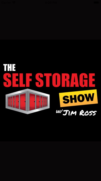 The Self Storage Show