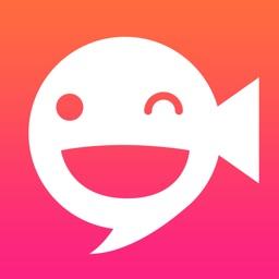 饭茶(FunChat) - 一对一视频聊天交友