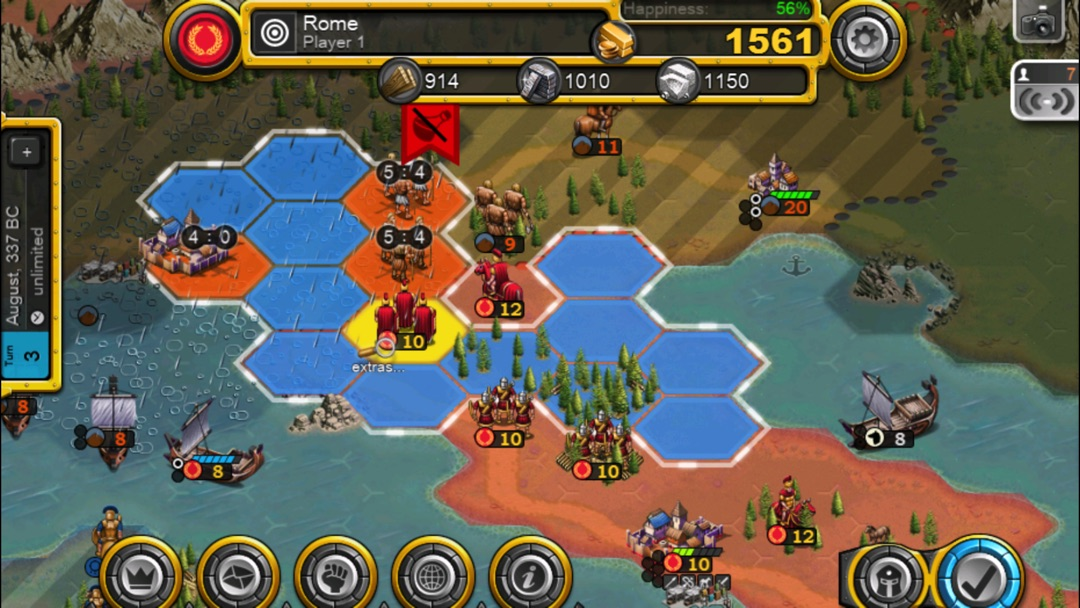 Demise of Nations - Online Game Hack and Cheat | Gehack.com