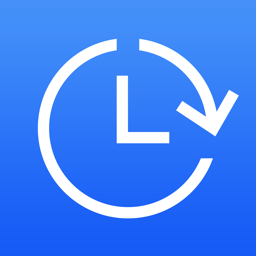 Ícone do app Later - Create Quick Reminders