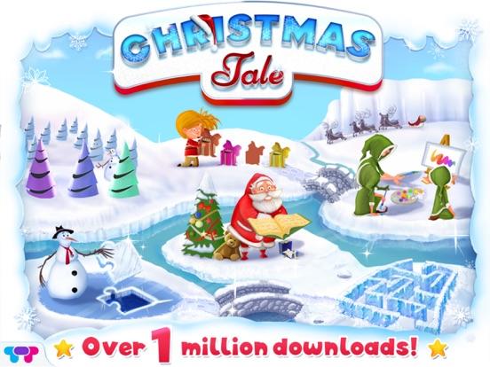 screenshot 1 for christmas tale hd - Christmas Tale