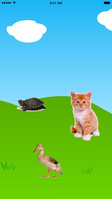 Toddler Shapes Game 5