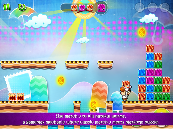 Candy Boy screenshot 7