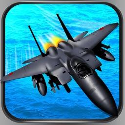 Jet Storm 3D