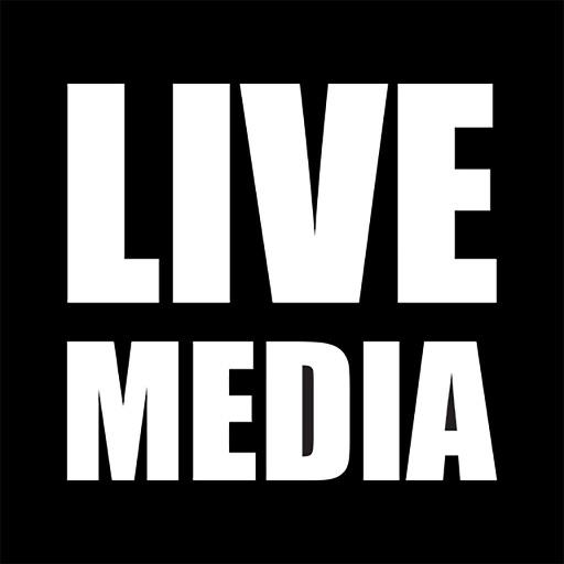 Livemedia.com iOS App