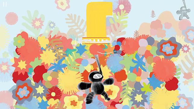 Ba tựa game dễ thương cho trẻ trên iOS, mời bạn tải ngay 1
