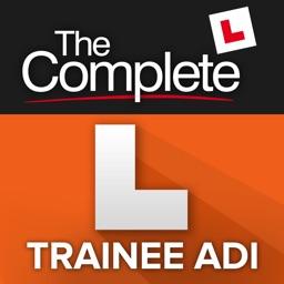 Trainee ADI UK Theory Test