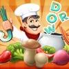 单词大厨-英语学习小游戏