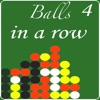 Balls 4 in a Row!