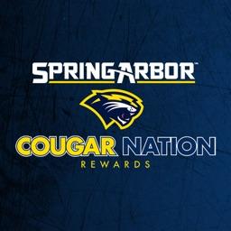 Cougar Nation Rewards