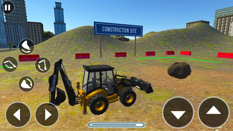 City Construction Simulator 3D by Sajid Hussain