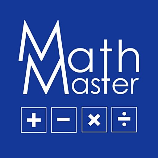 Math Master (Math Games)