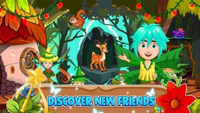 My Little Princess : Fairy screenshot 2