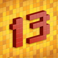 Codes for Unlucky 13 - Addictive block puzzle game Hack