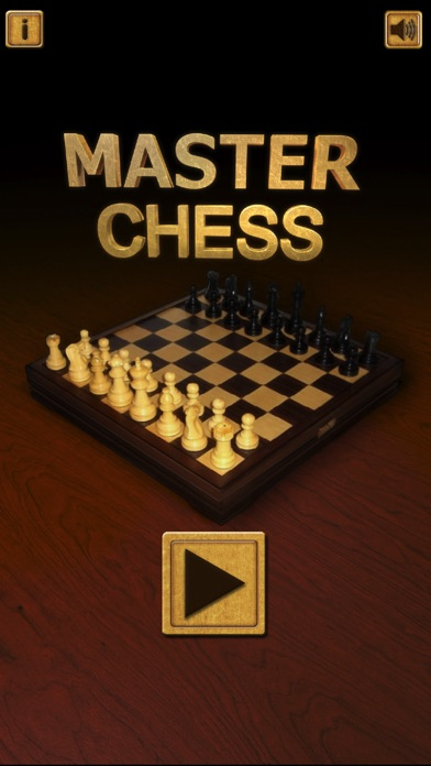 Master Chess ® screenshot 4