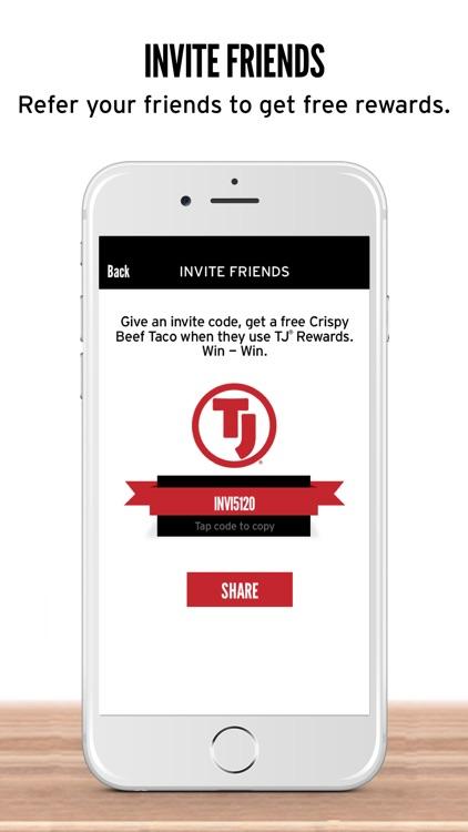 TJ® Rewards screenshot-3