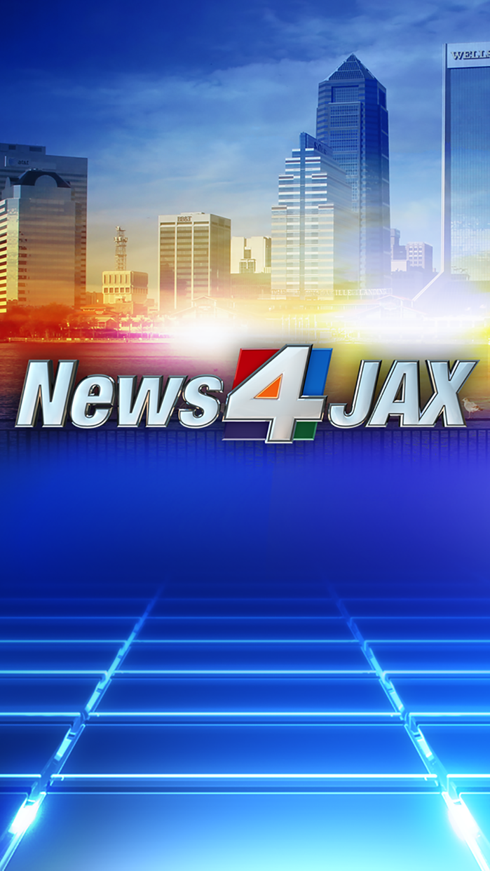 News4Jax - WJXT Channel 4 Screenshot