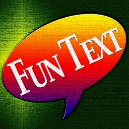Fun Text -Stop The Boring Text