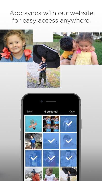 MotoPhoto: Photo Prints & More screenshot-4