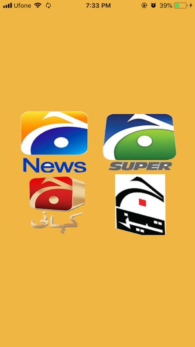 Geo News Live Streaming | App Price Drops