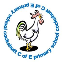 Cockshutt CofE Primary School