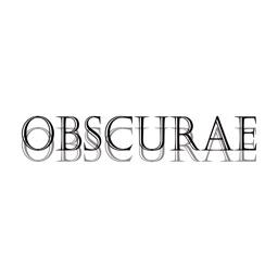 Obscurae Magazine