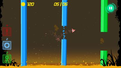 Spinny Arrow screenshot 1