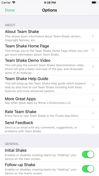 Team Shake screenshot-7