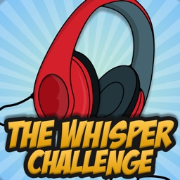 The Whisper Challenge - Game