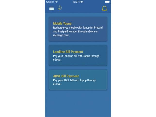 Nepal Telecom on the App Store