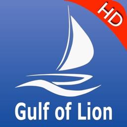 Gulf of Lion GPS Charts Pro
