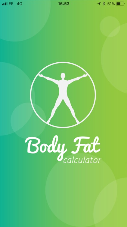 Ultimate Body Fat Calculator screenshot-4