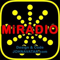 MiRADIO Internet (SERIOUSLY > SATELLITE RADIO)