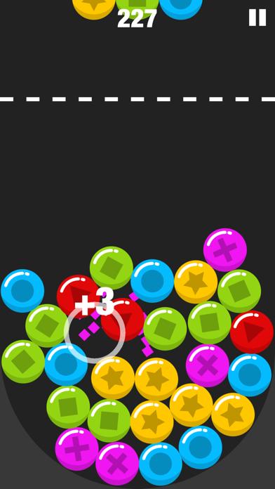 Ball Panic! - Screenshot 1