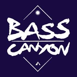 Bass Canyon Festival App