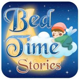 Bedtime Stories Goodnight