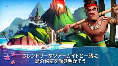 FarmVille: Tropic Escapeのスクリーンショット3