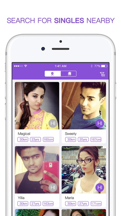 Desi dating app