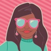 The Mindy Project Stickers Reviews
