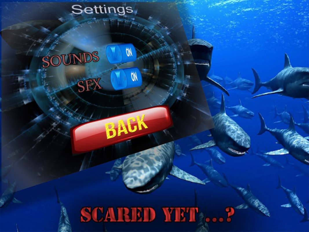 Megadelon Shark Night Scooba - Online Game Hack and Cheat