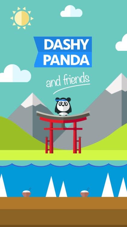 Dashy Panda and Friends screenshot-0