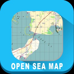 Open Sea Map Nautical Charts