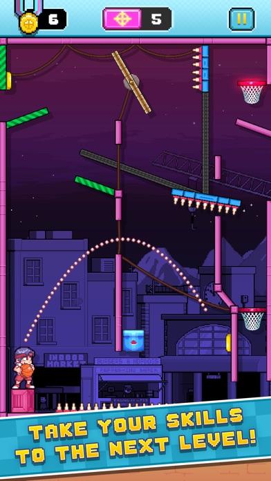 Cobi Hoops 2 Screenshot 4