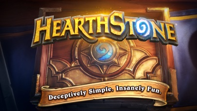 Hearthstone app image