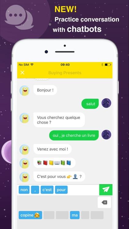 Memrise: Language Learning screenshot-4