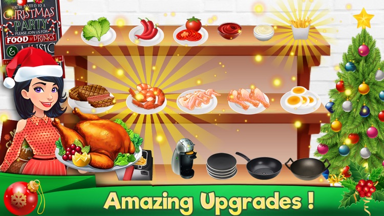 Kitchen Cooking Restaurant screenshot-4