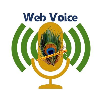 ND Web Voice ios app