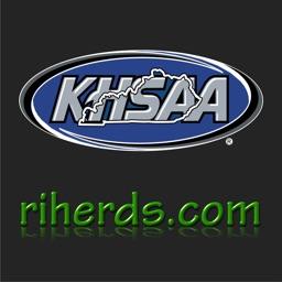 KHSAA/Riherds Scoreboard